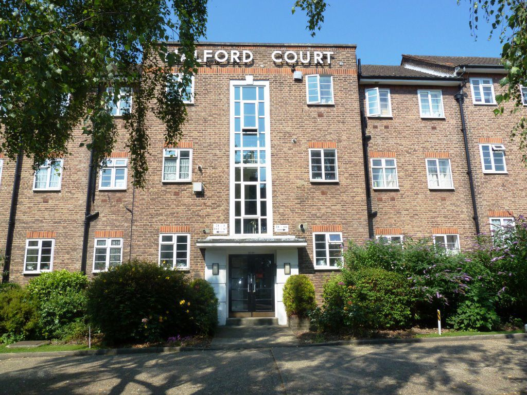Malford Court, The Drive, South Woodford, E18