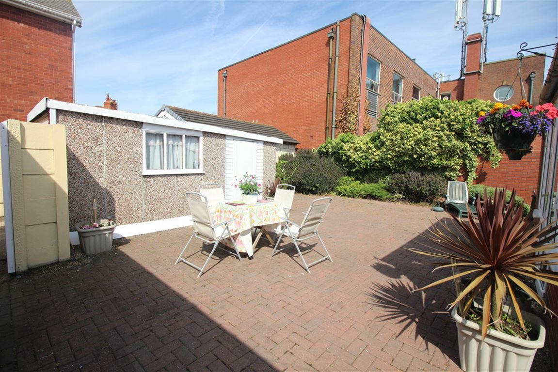 Cambray Road, North Shore marketed by Oystons Blackpool, call 01253 622225 to arrange a viewing
