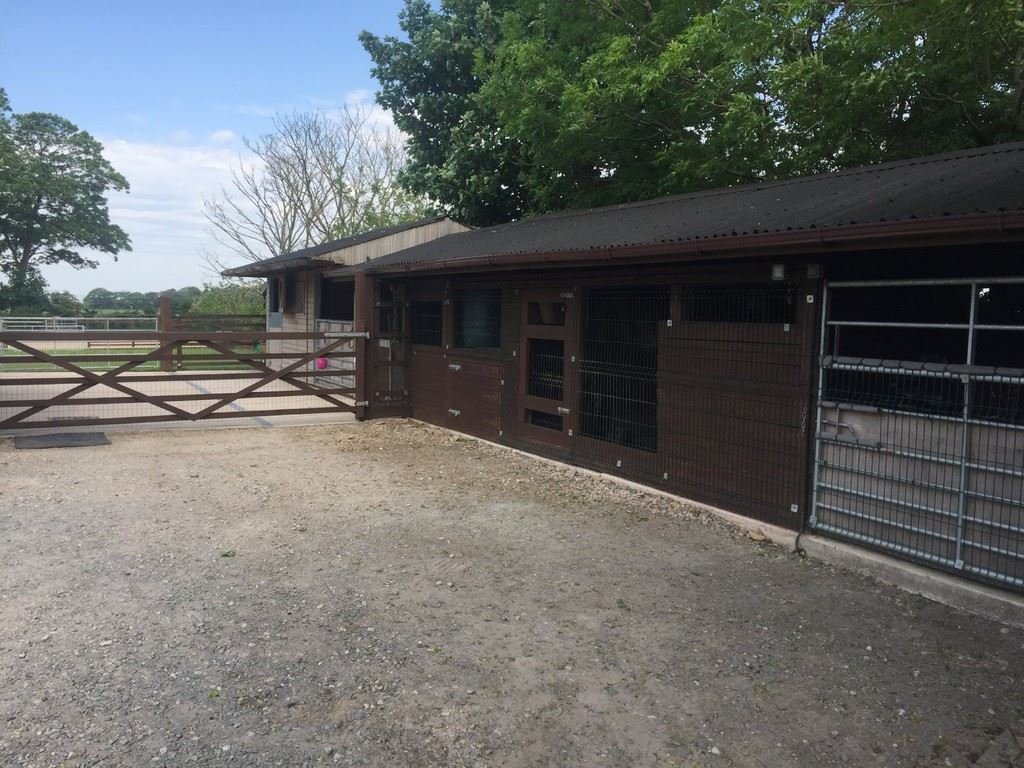 Upper Birks Farm marketed by Oystons Cleveleys, call 01253 866000 to arrange a viewing