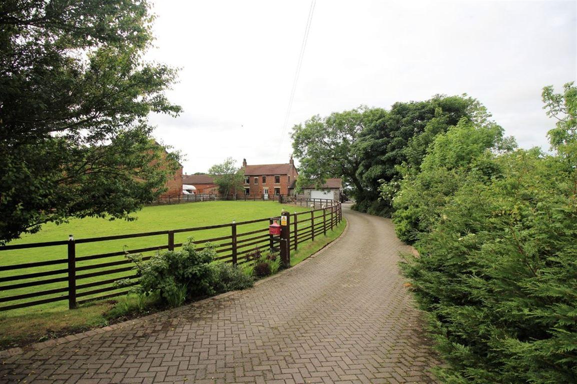 Upper Birks Farm