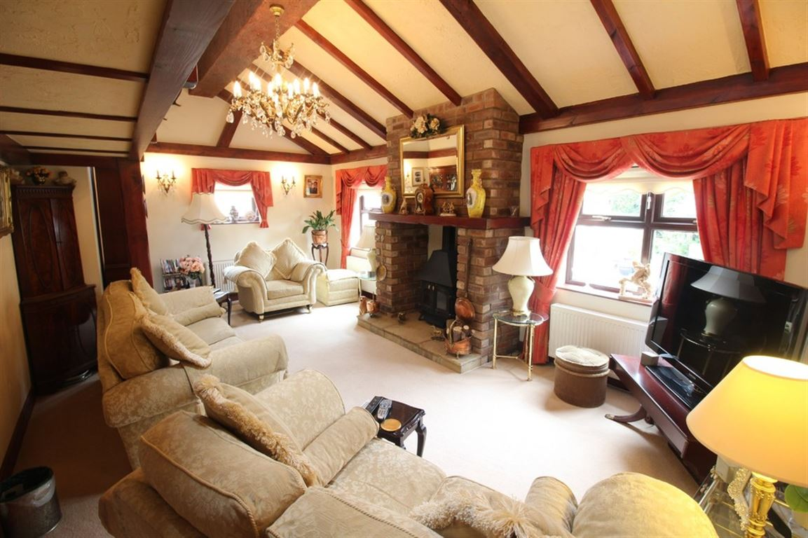 Hooles Farm, Pilling marketed by Oystons Cleveleys, call 01253 866000 to arrange a viewing
