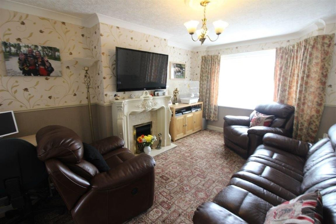 Leyburn Avenue, Fleetwood marketed by Oystons Fleetwood, call 01253 776777 to arrange a viewing
