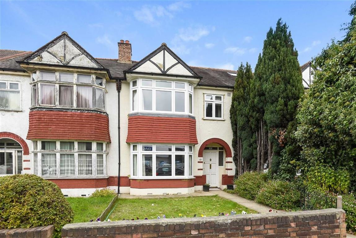 Upper Elmers End Road,  Beckenham
