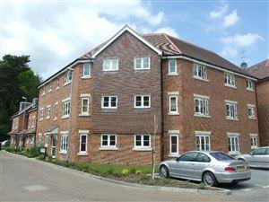 Willow Grange, Lockhart Road, Watford
