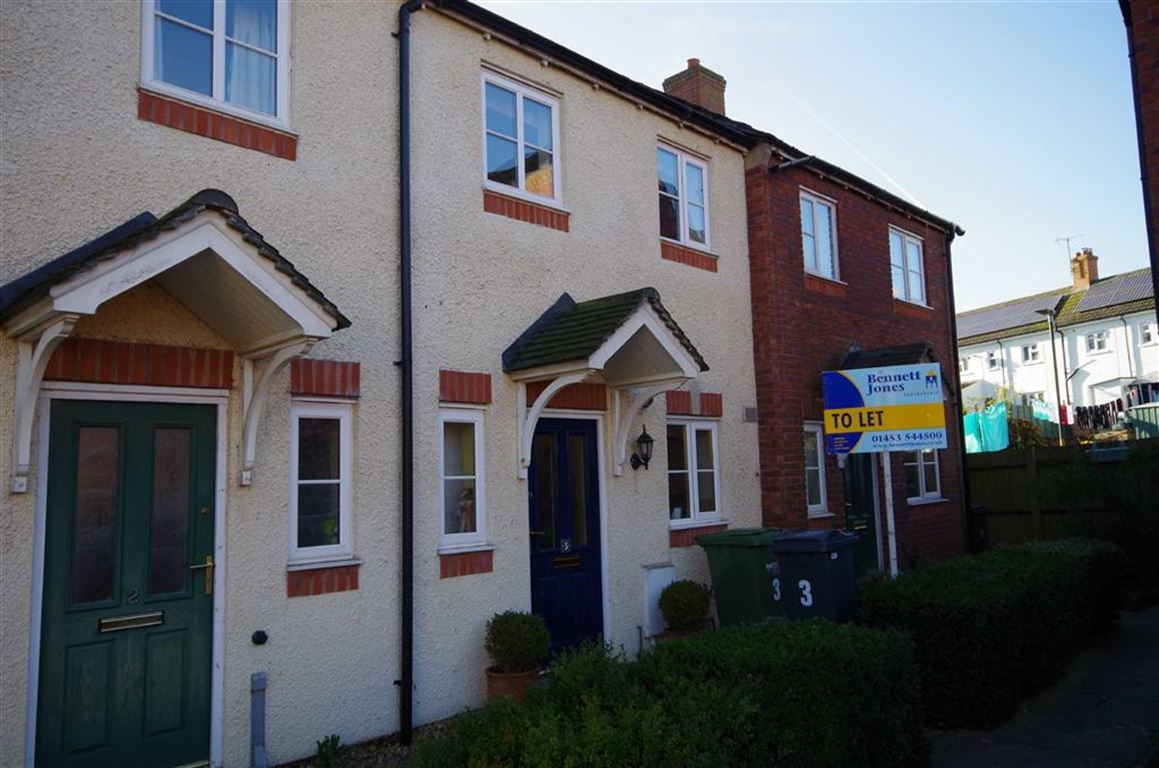 Caswell Court, Dursley