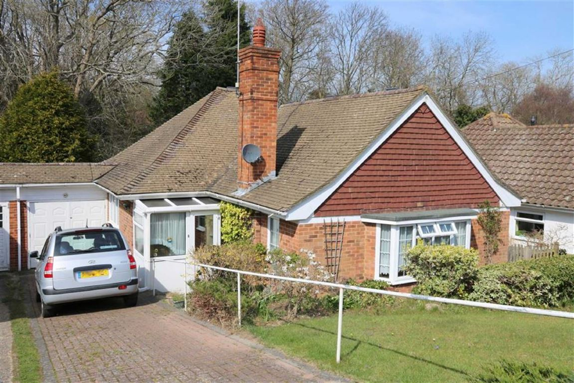 Knowle Road, Fairlight, East Sussex