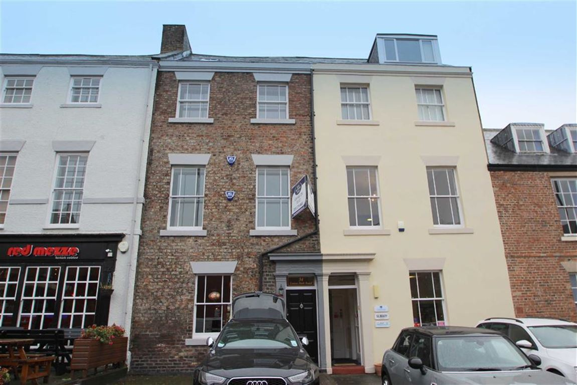3 Bedrooms Property for sale in 34 Leazes Park Road, Newcastle Upon Tyne, NE1