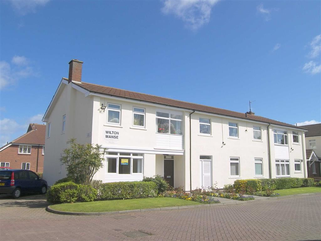 1 Bedroom Property for sale in Wilton Manse, West Monkseaton, Tyne & Wear, NE25