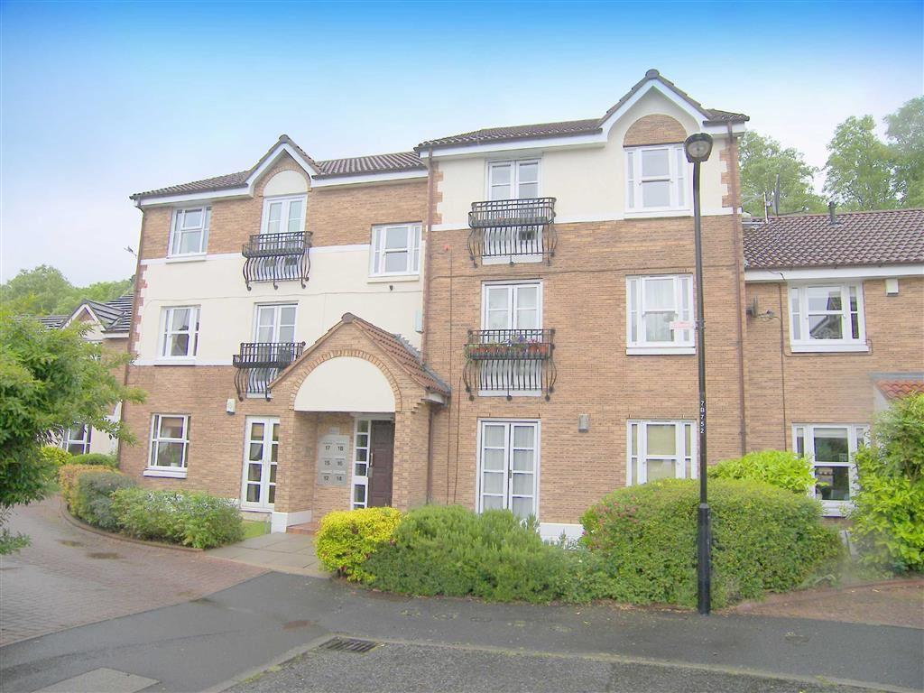 2 Bedrooms Flat for sale in Birkdale, Whitley Bay, Tyne & Wear, NE25