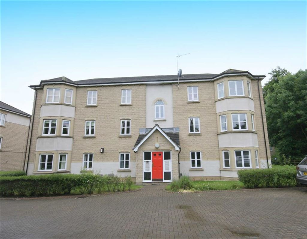 2 Bedrooms Property for sale in Carnoustie Court, West Monkseaton, NE25