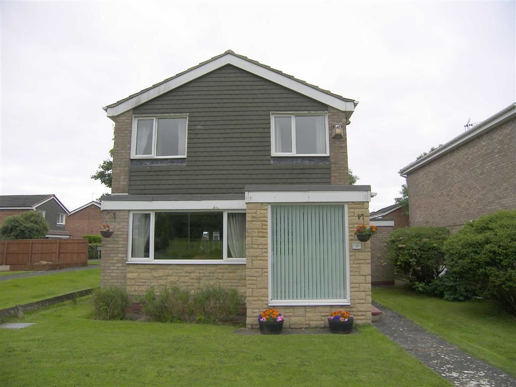 3 Bedrooms Detached House for sale in Melrose Avenue, Seaton Delaval, NE25