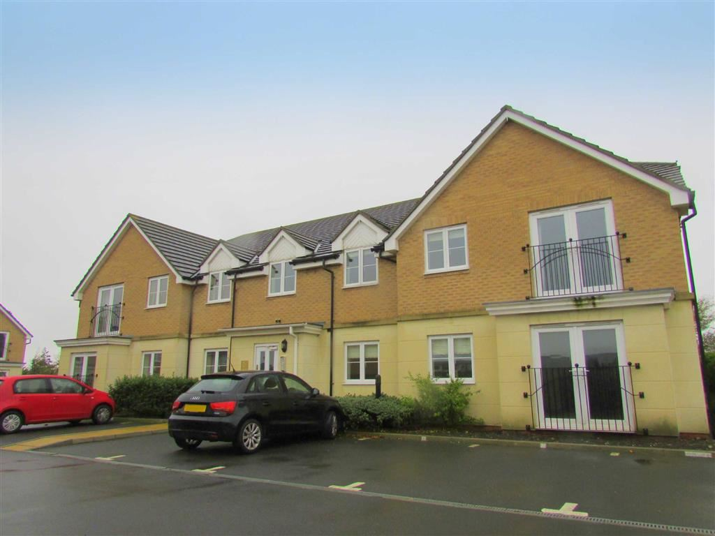 2 Bedrooms Apartment Flat for sale in Briar Vale, West Monkseaton, Tyne & Wear, NE25