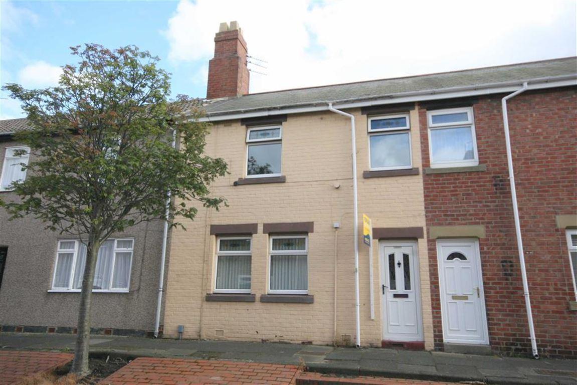 3 Bedrooms Terraced House for sale in Hector Street, Shiremoor, NE27