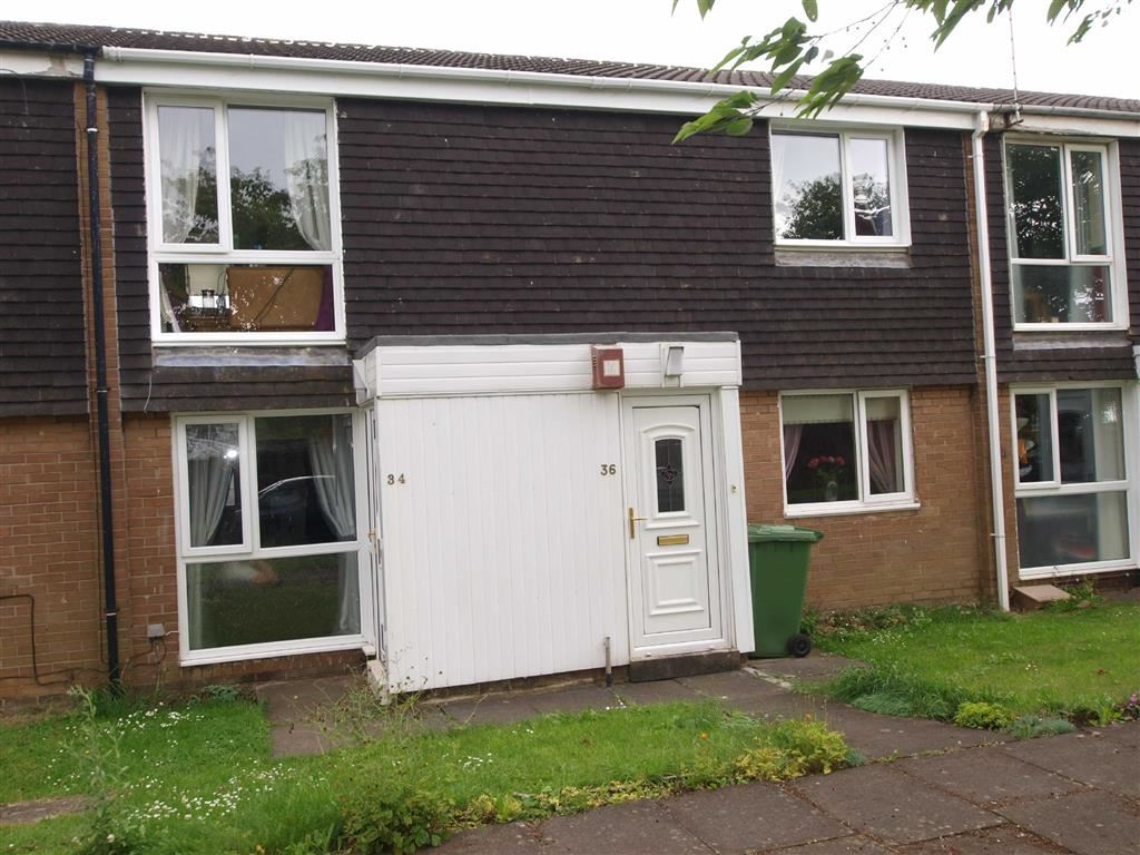 2 Bedrooms Property for sale in Windermere Close, Cramlington