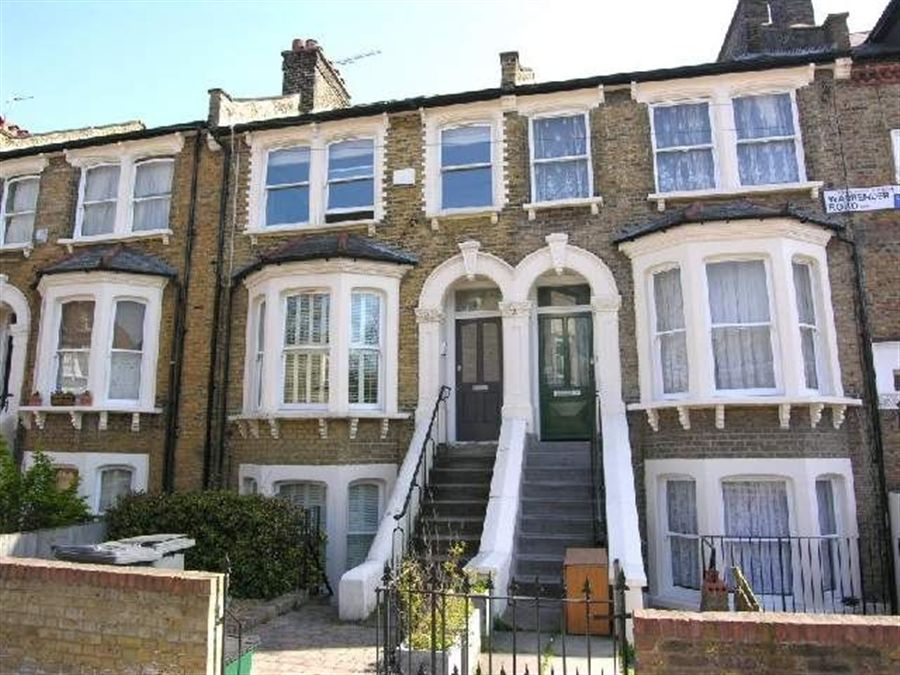 Warrender Road, Tufnell Park, London, N1...