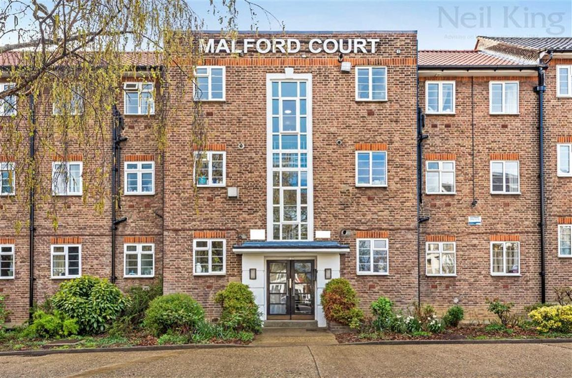Malford Court, South Woodford, London