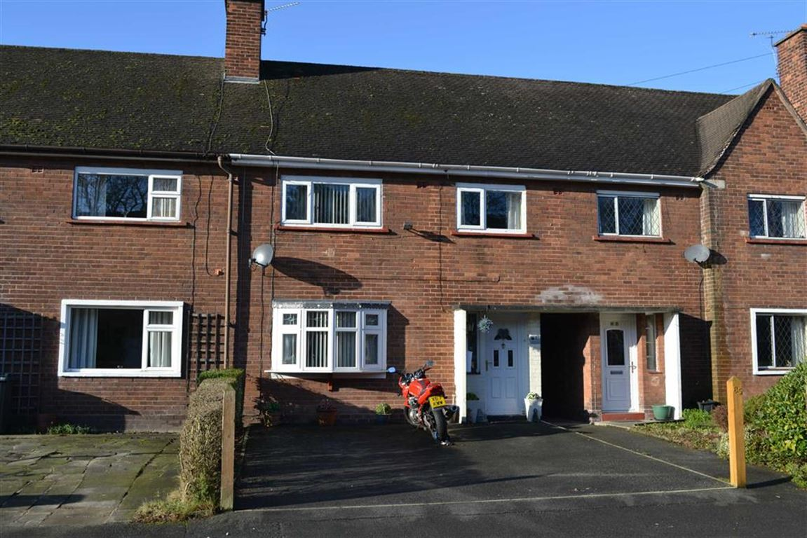 Property For Sale In Hoole Chester