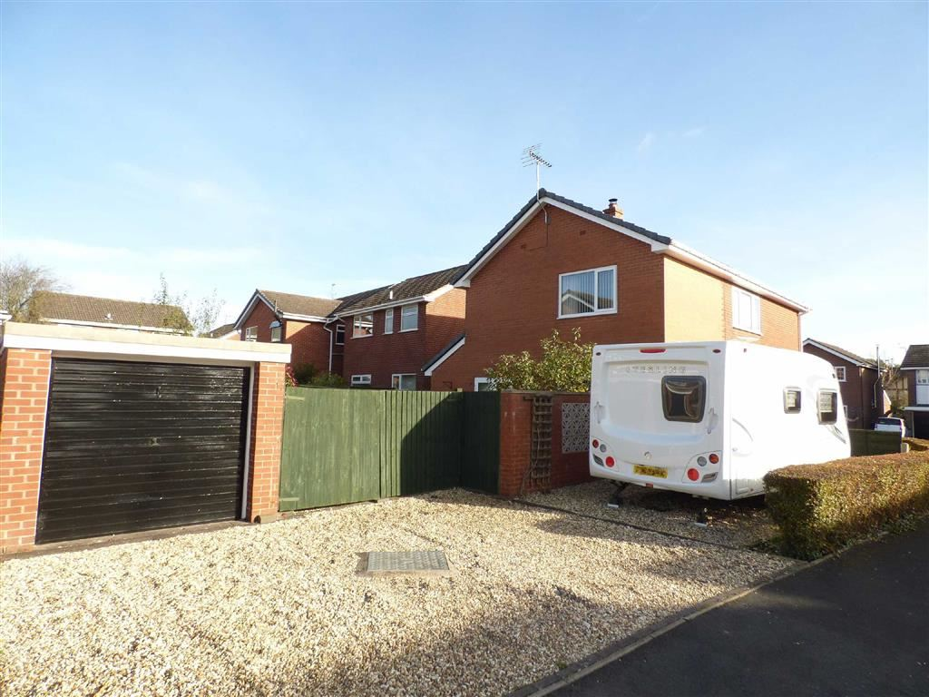 Ford Drive Yarnfield Staffordshire 4 Bed Type Unknown