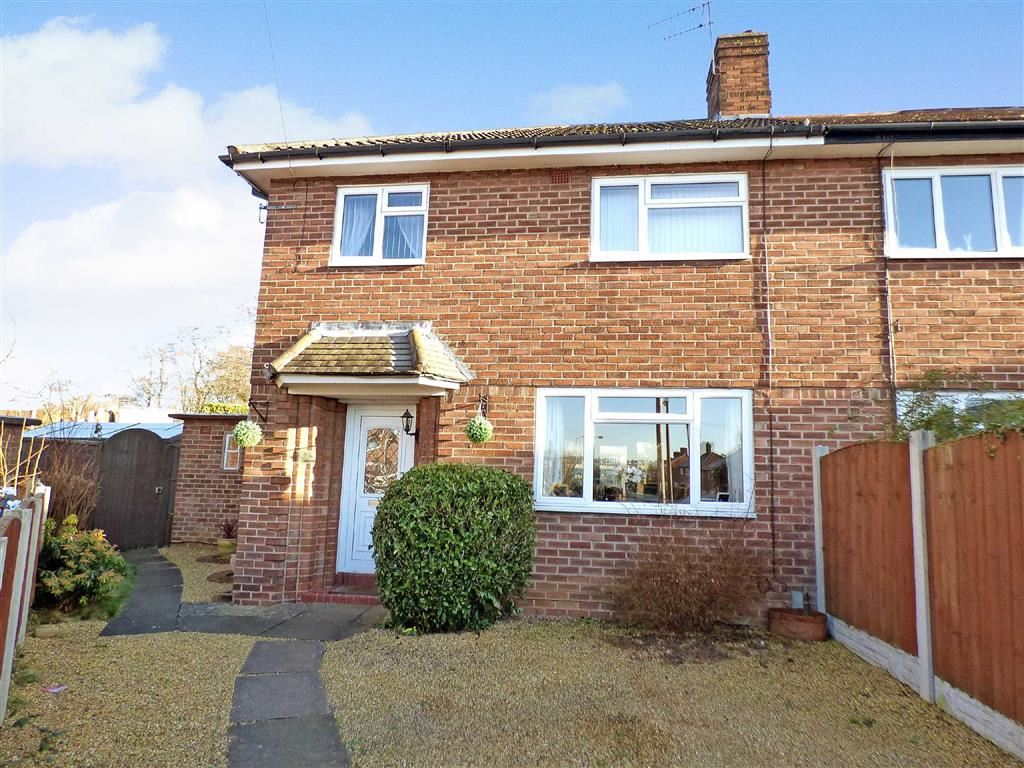 Brookhouse Drive, Stoke-on-Trent, Staffordshire