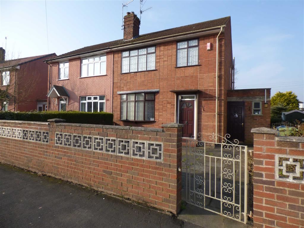 Meadow Road, Barlaston, Stoke-on-Trent