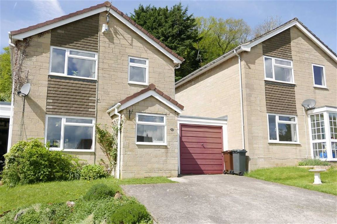 Hardings Drive, Dursley, GL11