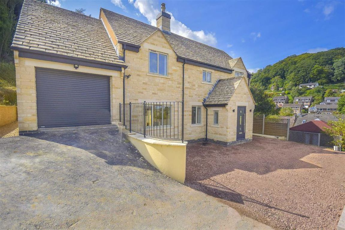Hunger Hill, Dursley, GL11
