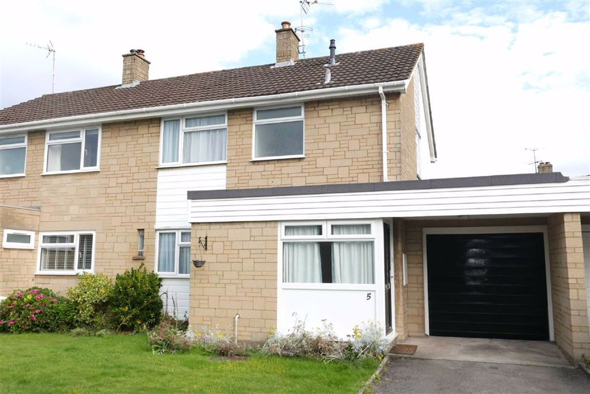 Cotswold View, Charfield, GL12