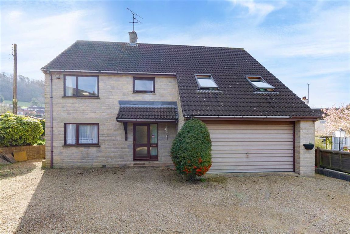 Wortley Road, Wotton-under-Edge, GL12