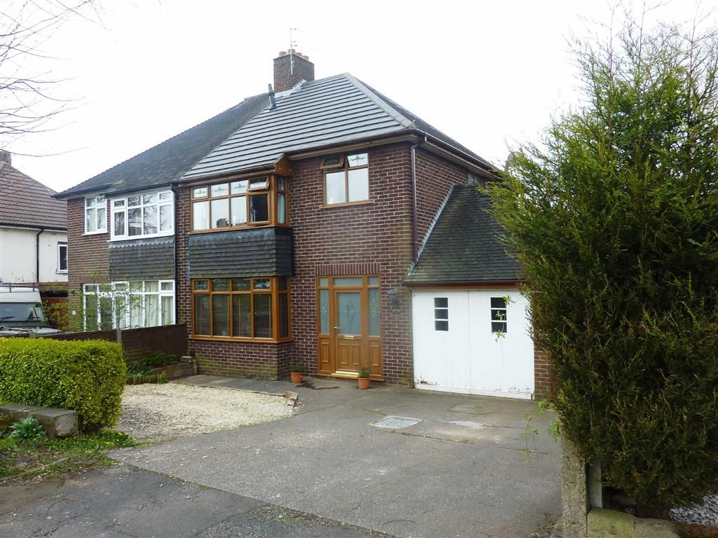 Chester Crescent, Clayton, Newcastle-under-Lyme
