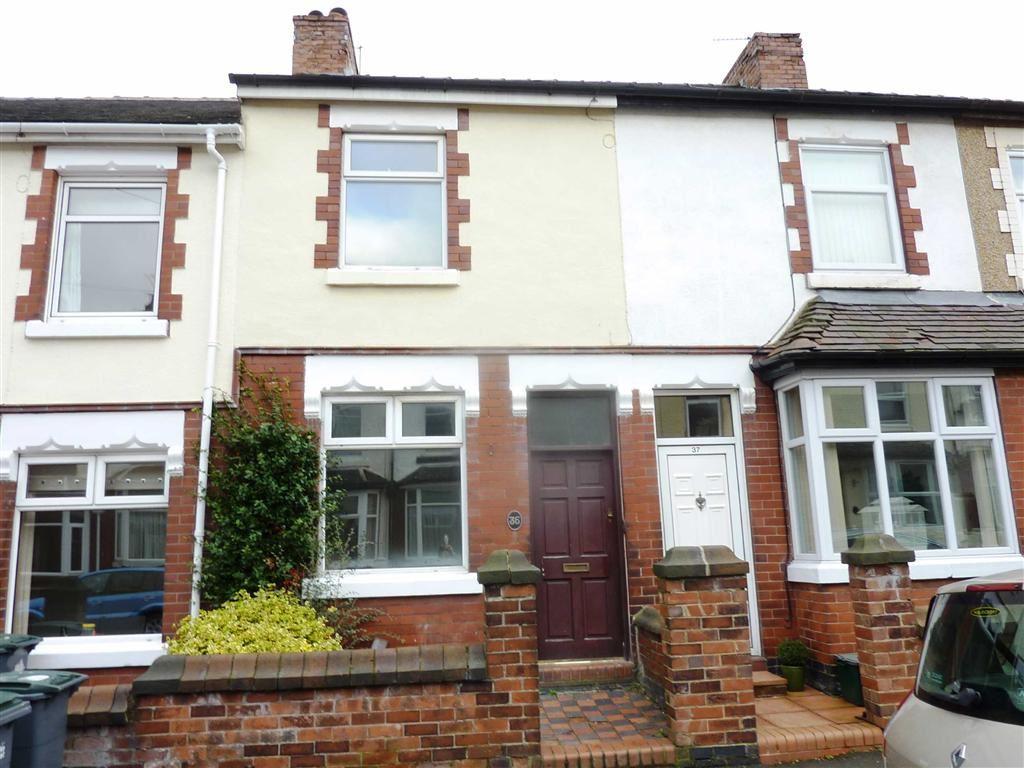 Alistair Road, Oakhill, Stoke-on-Trent