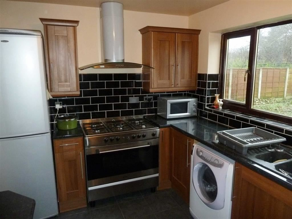 Becconsall Drive, Coppenhall, Crewe