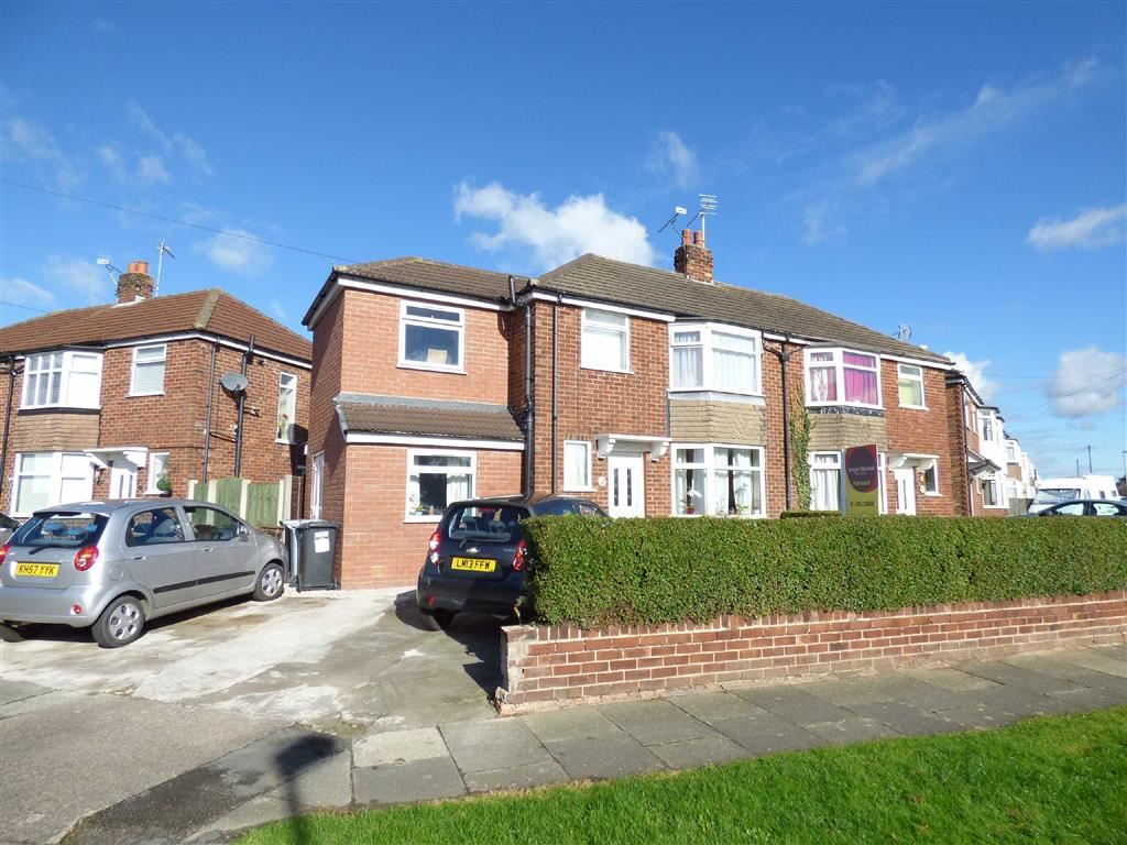 Field Avenue, Wistaston, Crewe