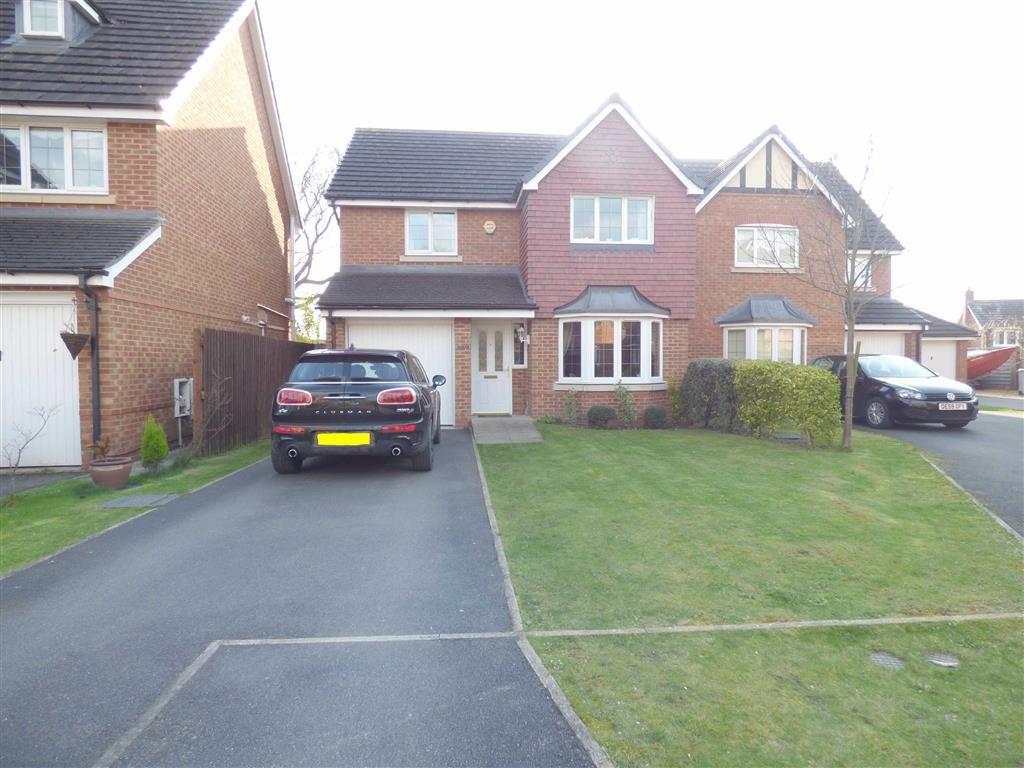 Lochleven Road, Wistaston, Crewe