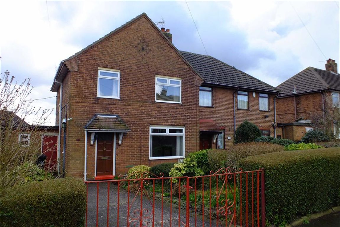 Bevan Avenue, Talke Pits, Stoke-on-Trent