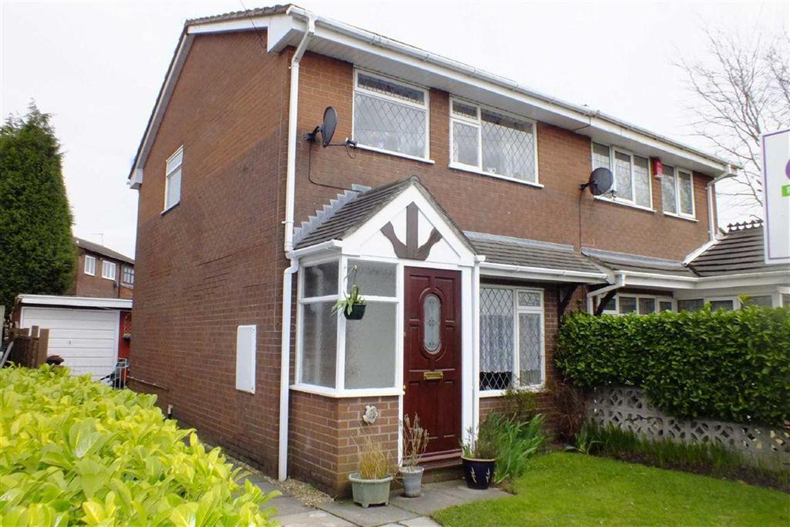 Hayhead Close, Kidsgrove, Stoke-on-Trent