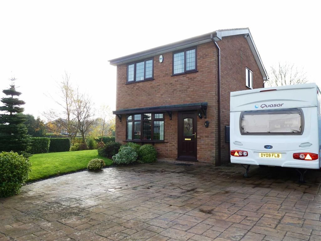Spey Drive, Kidsgrove, Stoke-on-Trent