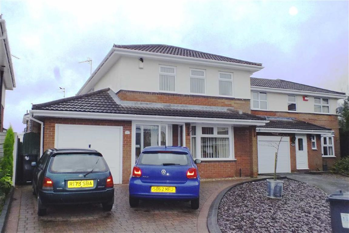 Briarswood, Kidsgrove, Stoke-on-Trent