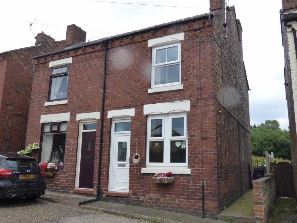 Lawton Street, Rookery, Stoke-on-Trent