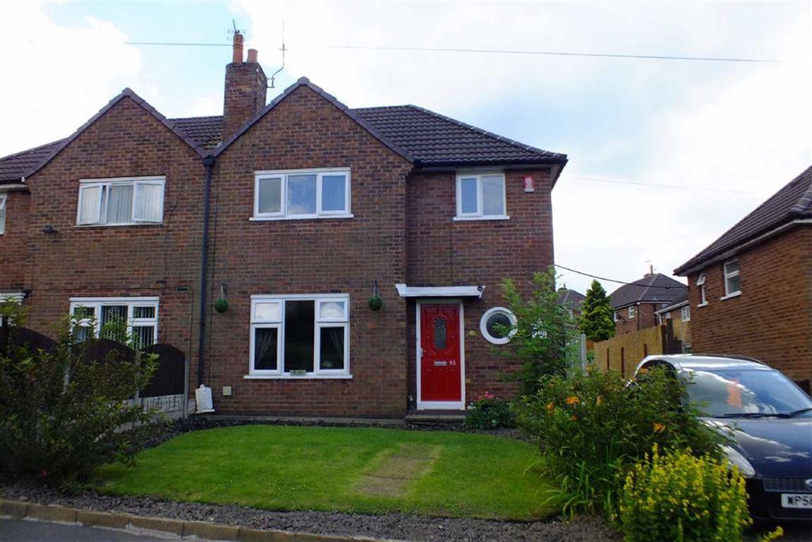 William Road, Kidsgrove, Stoke-on-Trent