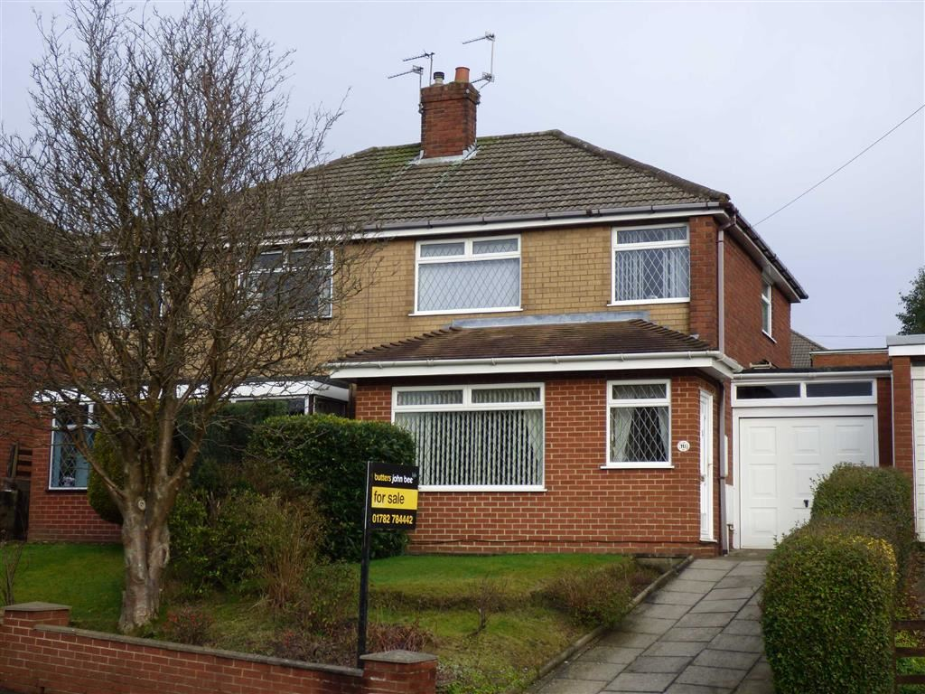 Stonebank Road, Kidsgrove, Stoke-on-Trent