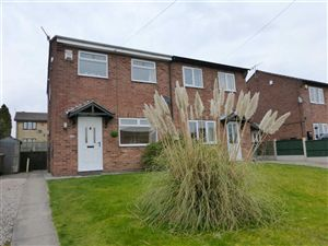 Property image of home to buy in Sandwick Crescent, Stoke-on-Trent