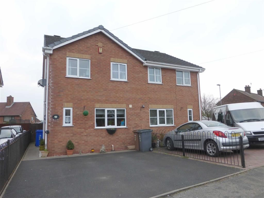 The Greenways, Edge View Road, Stoke-on-Trent