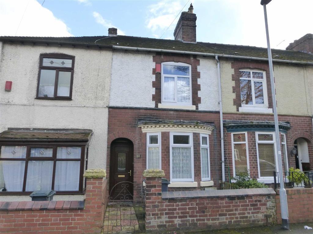 Eastbourne Road, Hanley, Stoke-on-Trent