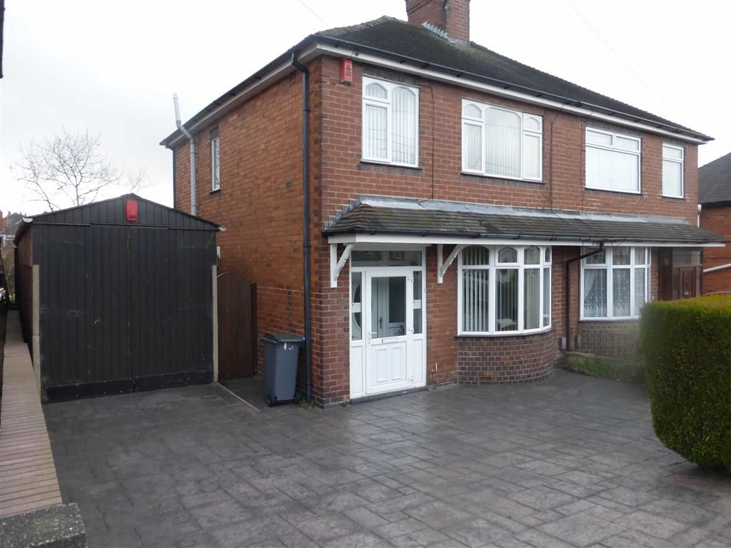 Rothsay Avenue, Sneyd Green, Stoke-on-Trent
