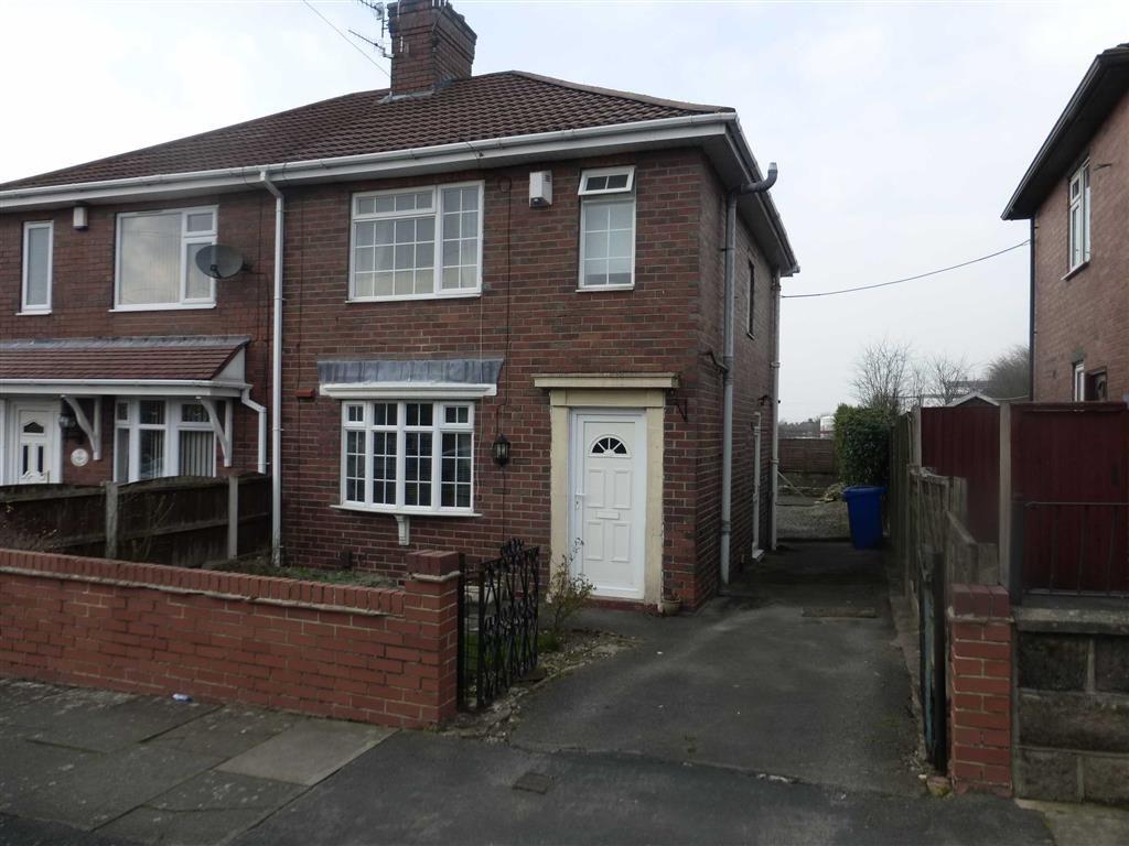 Cliveden Road, Bucknall, Stoke-on-Trent