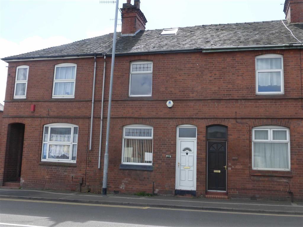 High Street, Tunstall, Stoke-on-Trent