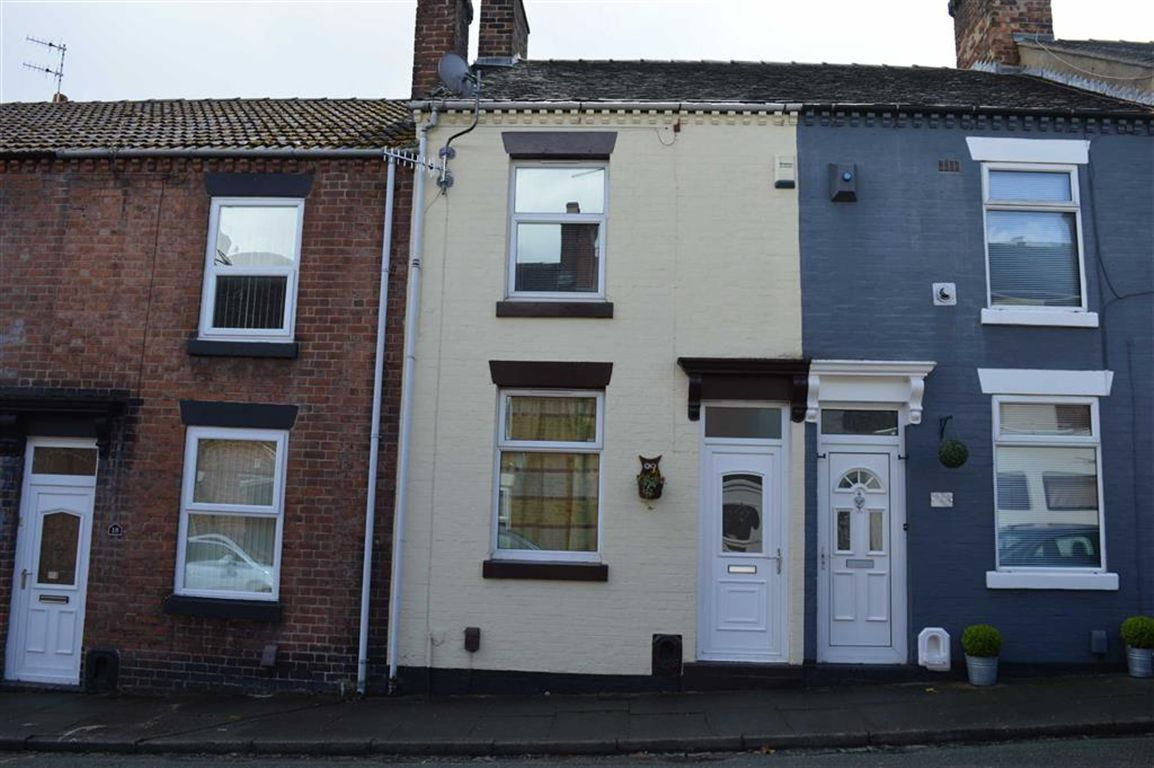 Munro Street, West End, Stoke-on-Trent