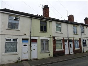 Property image of home to buy in Davis Street, Stoke-on-Trent