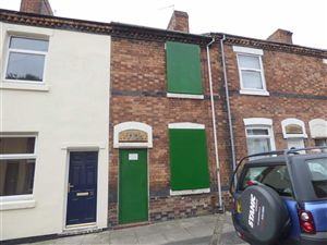 Property image of home to buy in Rutland Street, Stoke-on-Trent