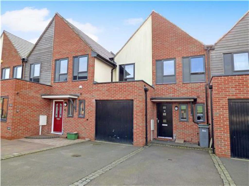 Rosedawn Close East, Hanley, Stoke-on-Trent